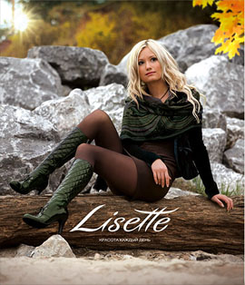 lisette shoes