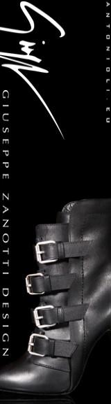 Giuseppe Zanotti comes