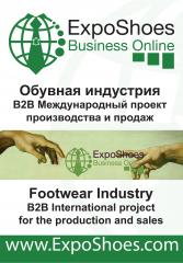 Debut ExpoShoes Business Online