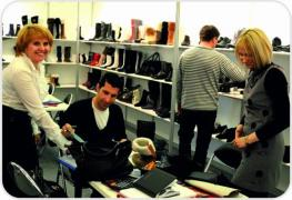 International Exhibition on Shoes